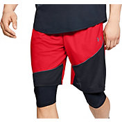Under Armour Men's Baseline 10'' Basketball Shorts (Regular and Big & Tall)