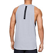 Under Armour Men's Baseline Cotton Basketball Tank Top