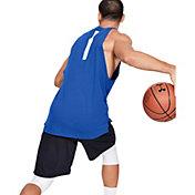 Under Armour Men's Baseline Cotton Basketball Tank Top (Regular and Big & Tall)