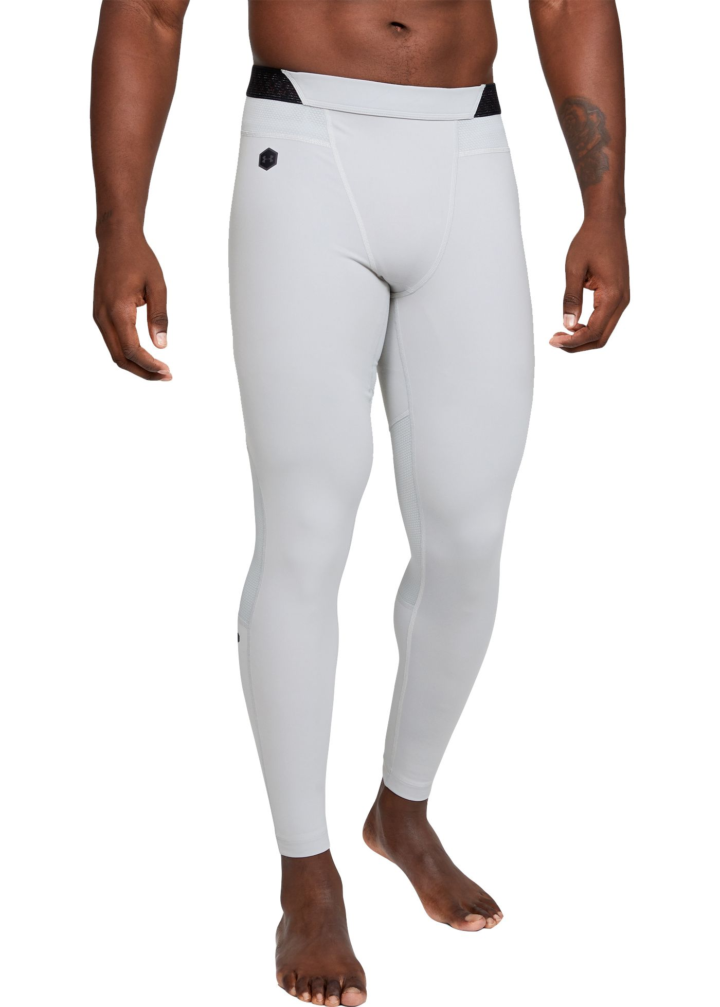 Under Armour Men's ColdGear RUSH Leggings