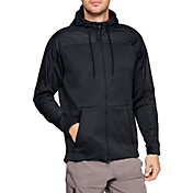Under Armour Men's ColdGear Swacket Jacket (Regular and Big & Tall)