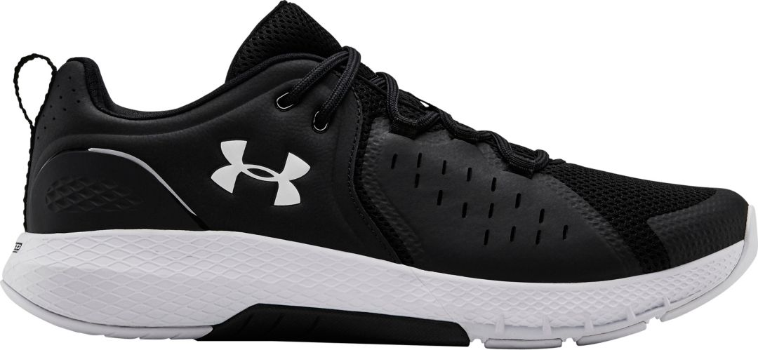 promo code 87a11 3d0a7 Under Armour Men's Charged Commit TR 2.0 Training Shoes