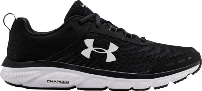 11e1fd1b27 Under Armour Men's Charged Assert 8 Running Shoes