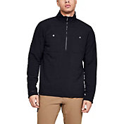 UA Men's ColdGear Latitude 1/4 Zip