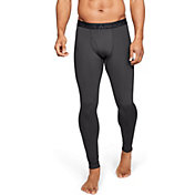 UA Men's ColdGear Reactor Base Leggings