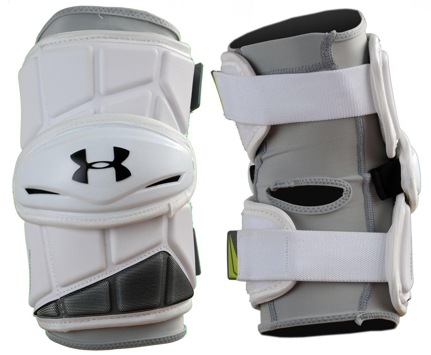 Under Armour Men's Command Pro 3 Lacrosse Arm Pads