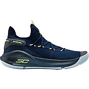 pretty nice 7c0be 2ff4b Product Image · Under Armour Men s Curry 6 Basketball Shoes