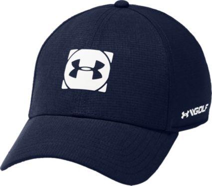 Under Armour Men's Official Tour 3.0 Golf Hat
