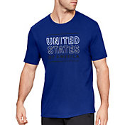 Under Armour Men's United States Freedom T-Shirt