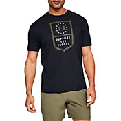 Under Armour Men's Freedom Support the Troops T-Shirt