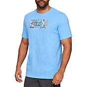 Under Armour Men's Fish Icon Novelty T-Shirt