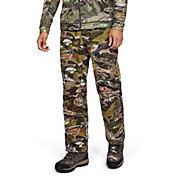 UA Men's Grit Hunting Pants
