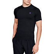 Under Armour Men's RUSH HeatGear Compression Sleeveless Shirt