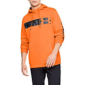 Under Armour Men's Hunt Armour Fleece Hoodie (Regular and Big & Tall)