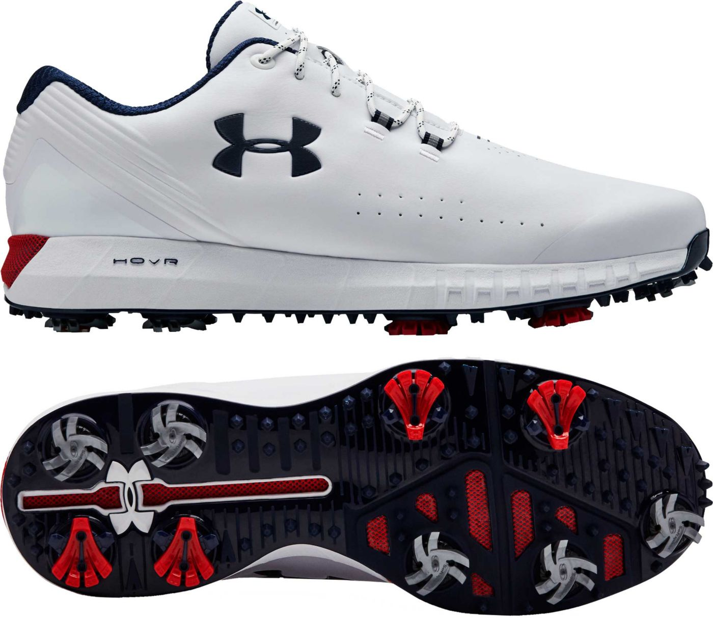 Under Armour Men's HOVR Drive Golf Shoes