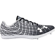 Under Armour Kick Distance 3 Track and Field Shoes