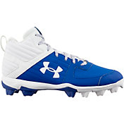 Under Armour Men's Leadoff Mid Baseball Cleats