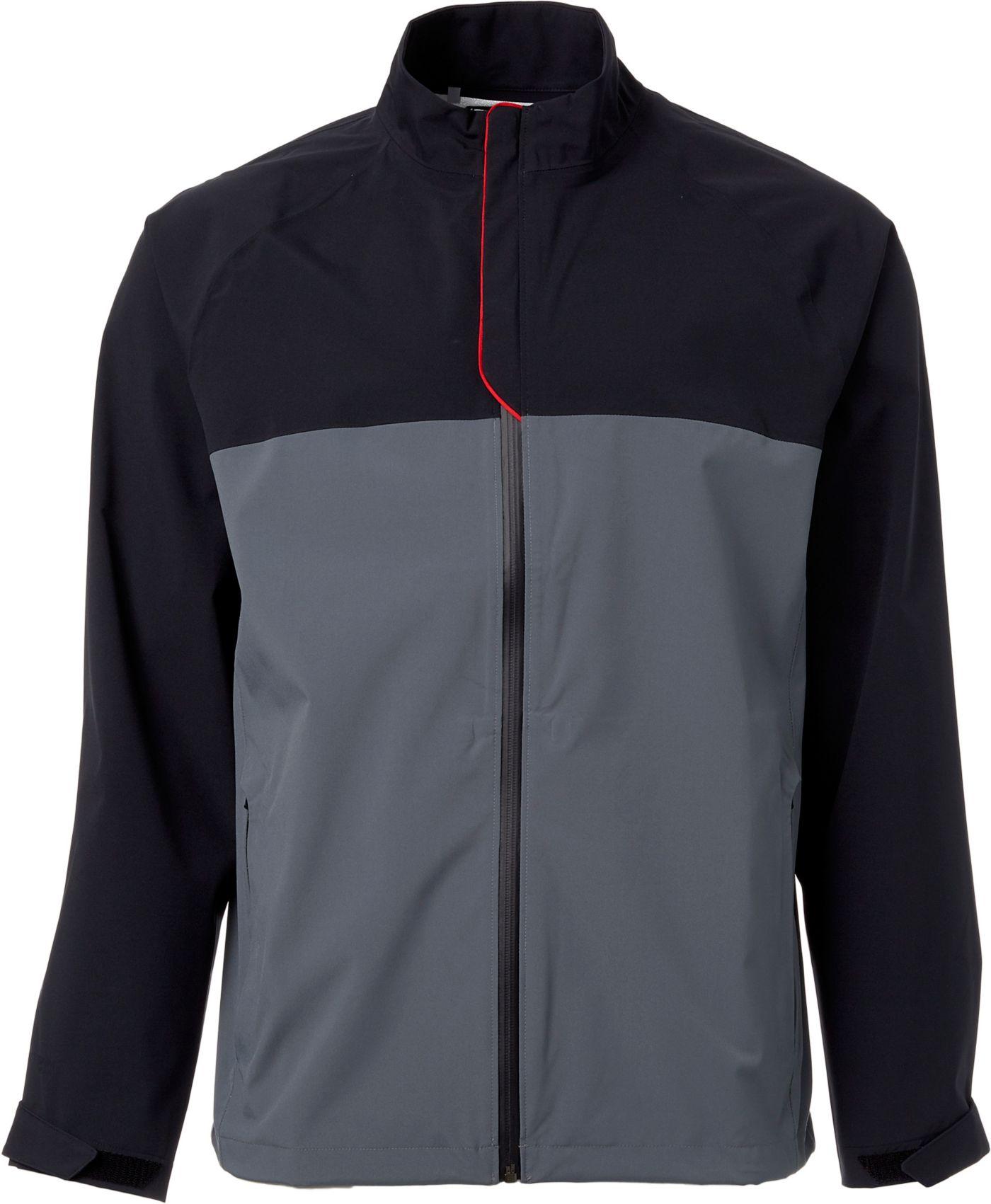 Under Armour Men's Elements Golf Rain Jacket