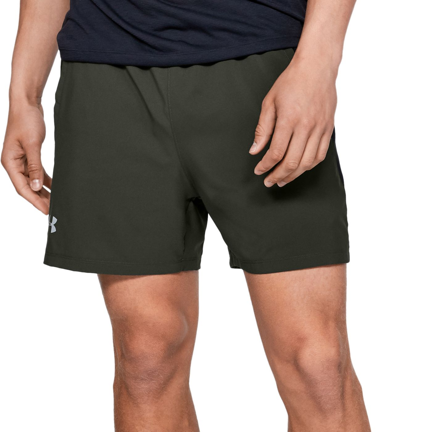 Under Armour Men's Launch SW 5'' Running Shorts (Regular and Big & Tall)