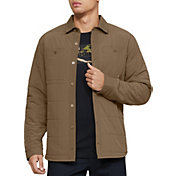 Under Armour Men's CG Latitude Shacket Jacket