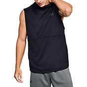 Under Armour Men's MK1 Sleeveless Hoodie (Regular and Big & Tall)