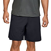 Under Armour Men's MK-1 Embossed Print Shorts (Regular and Big & Tall)