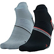 Under Armour Men's Performance Low Cut Golf Socks