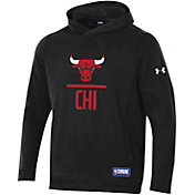 Under Armour Men's Chicago Bulls Lockup Hoodie