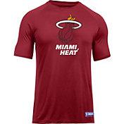 Under Armour Men's Miami Heat T-Shirt