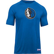 Under Armour Men's Dallas Mavericks T-Shirt
