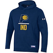 Under Armour Men's Indiana Pacers Lockup Hoodie