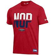 Under Armour Men's New Orleans Pelicans Performance T-Shirt