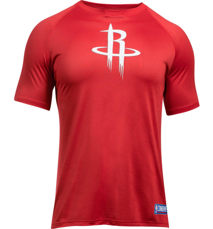Under Armour Men's Houston Rockets T-Shirt