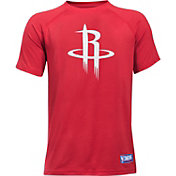 Under Armour Youth Houston Rockets Performance T-Shirt
