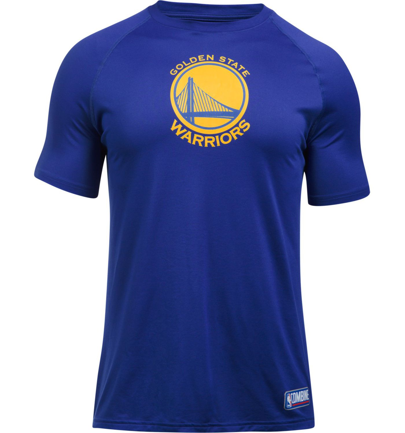 Under Armour Men's Golden State Warriors T-Shirt