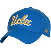 Under Armour Men's UCLA Bruins True Blue Adjustable Hat