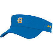 Under Armour Men's UCLA Bruins True Blue 'Jackie Robinson' Performance Visor