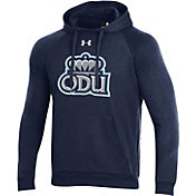 Under Armour Men's Old Dominion Monarchs Blue All Day Hoodie