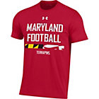 Maryland Terrapins Football Gear
