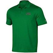 Under Armour Men's Notre Dame Fighting Irish 'Irish Wear Green' Tech Polo