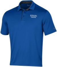 Under Armour Men S Seton Hall Seton Hall Pirates Blue Tech