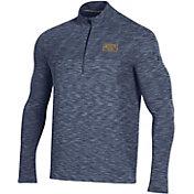Under Armour Men's Toledo Rockets Midnight Blue Vanish Quarter-Zip Shirt
