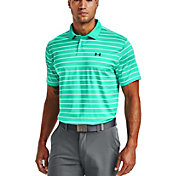 Under Armour Men's Performance 2.0 Textured Golf Polo
