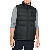 Under Armour Men's Project Rock Premium Vest