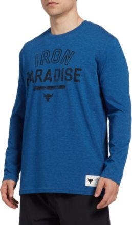 0d5bbba929 Under Armour Project Rock Graphic Tees & Shirts | Best Price ...