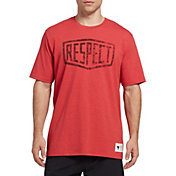 Under Armour Men's Project Rock Respect Graphic T-Shirt