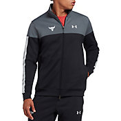 Under Armour Men's Project Rock Track Jacket