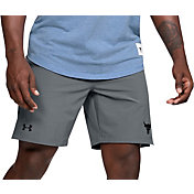 Under Armour Men's Project Rock Training Shorts