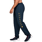 Under Armour Men's Project Rock Veteran's Day Warmup Pants (Regular and Big & Tall)