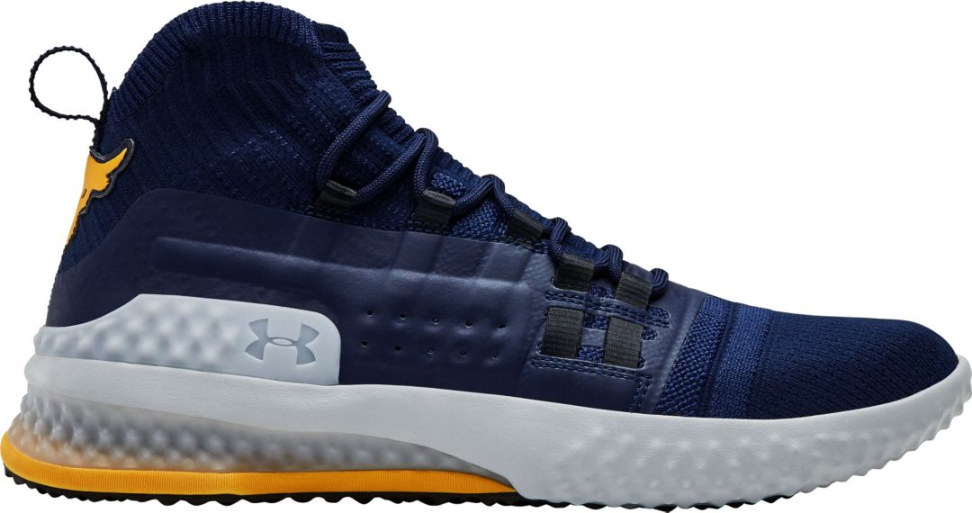 510a9860 Under Armour Men's Project Rock 1 Training Shoes